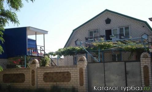 Гостевой дом «У Михалыча»