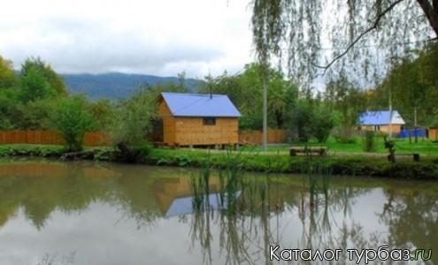 Гостевой двор «У озера»