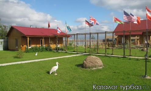 База отдыха «Кривцово»