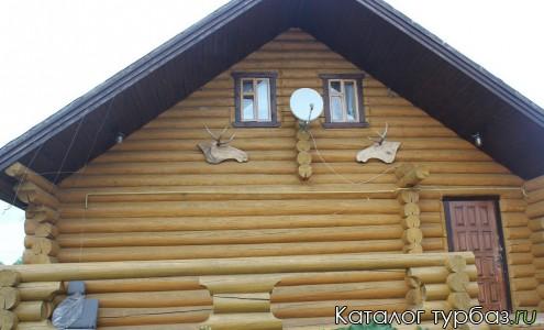 База отдыха «Лукино»