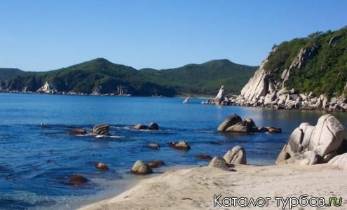 База отдыха «Dream Bay»