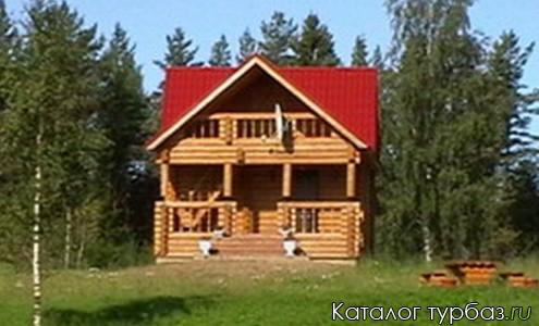 Гостевой дом «Шулка»