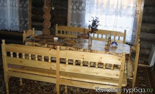 Гостевой дом «Тууликки»