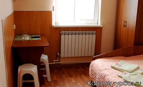 База отдыха «Беловский»