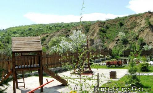 Гостевой двор «Жемчужина Арпата»