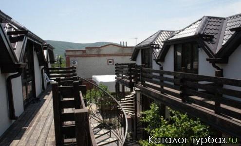Гостевой дом «Sadorini»