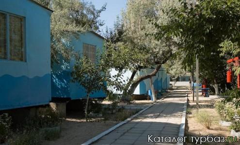 База отдыха «Кубань»