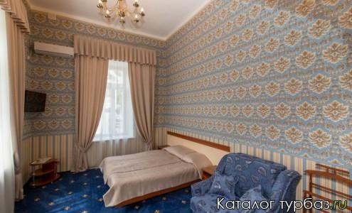 Дом отдыха «Федор Шаляпин»
