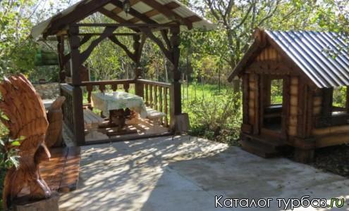 Гостевой дом «Voha-Travel»