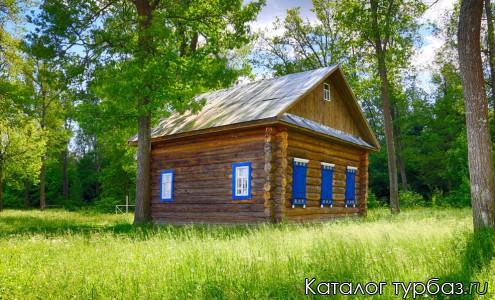 Пансионат «Волга»
