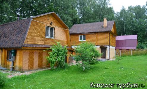 Гостевой дом У Михалыча