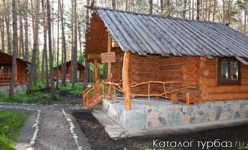 База отдыха «Берендеевка»