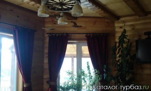 Турбаза «Гостевой дом Емельяновых»