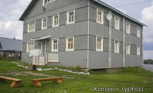 Гостевой дом «Кижская благодать»