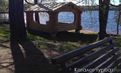 База отдыха «Озерная»