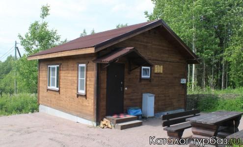 База отдыха «Бородинское»