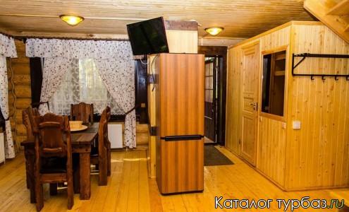 Клуб отдыха «Коробок-хуторок»