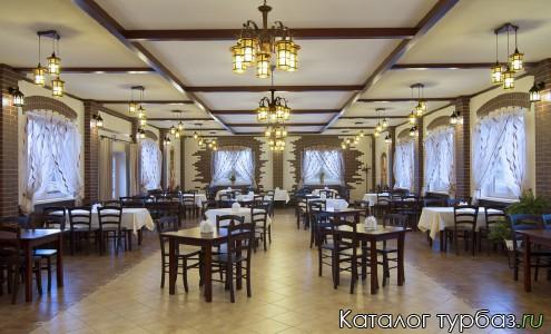 Ресторан Чиж