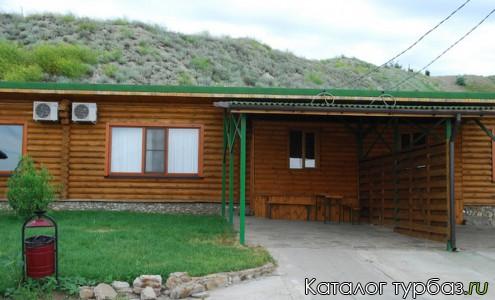 База отдыха «Пятиизбянка»