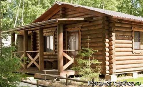 Дом отдыха «Боярская усадьба»