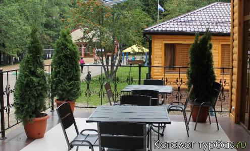 База отдыха «Флора Парк»