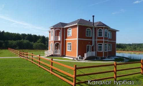 База отдыха «Коновалово»