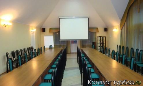 Клуб отдыха «Солярис»