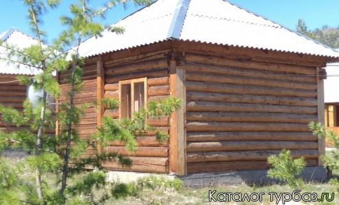 База отдыха «Боярский двор Андреевский»