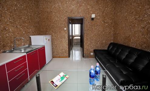 Вторая комната в доме