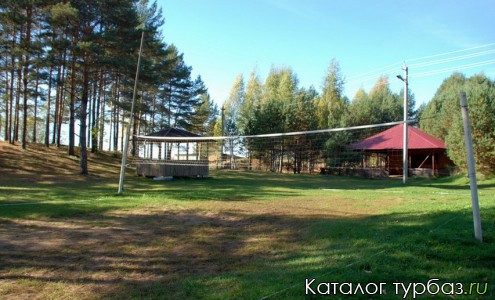 База отдыха «Коприно»
