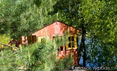 Золинское озеро