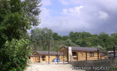 Гостевой дом «Три медведя»