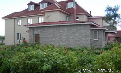 Гостевой дом «Ким хаус»