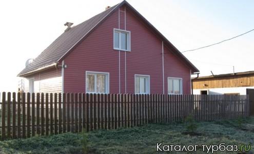 Гостевой дом «Земляничная поляна»