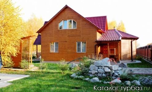 Резиденция «Sagittarius»