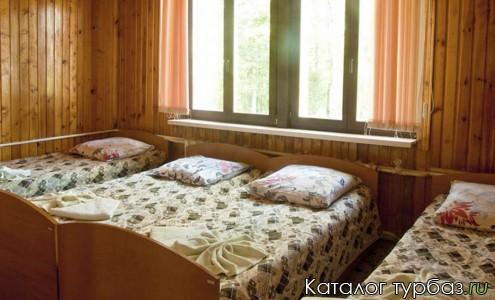 Дом отдыха «Алеся»