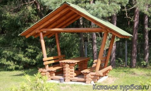 База отдыха «Природа-люкс»