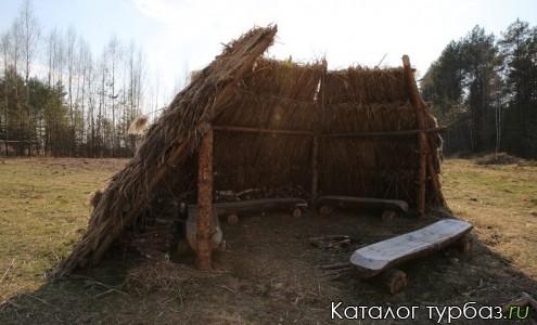Эко-агро-туристический комплекс «Утрина»