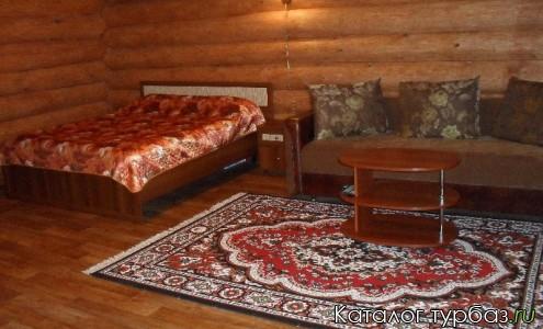 Дом 2 комната 1