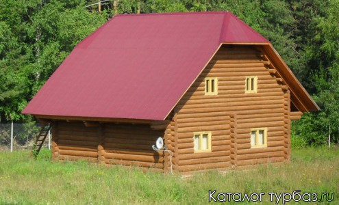 Дом № 4