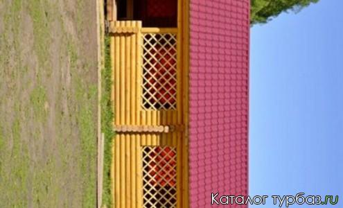 База отдыха «Золотой фазан»