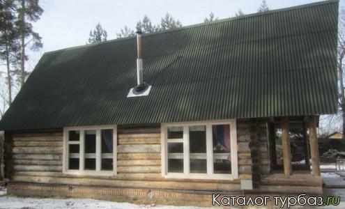 Центр отдыха и здоровья «Кстово»