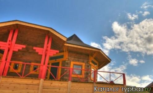 База отдыха «Ветер Байкала»