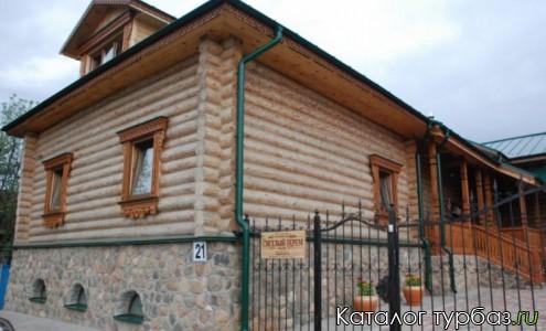 Гостевой дом «Светлый терем»