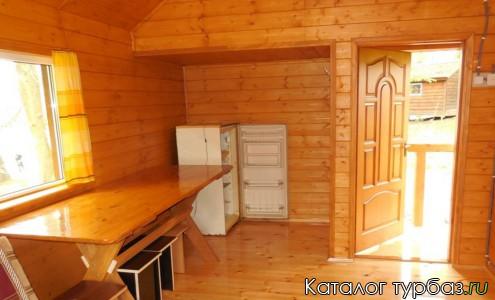 База отдыха «Комарово»