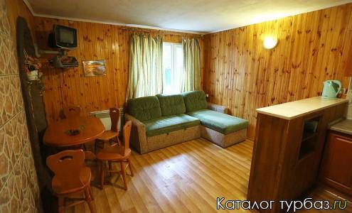 База отдыха «Славутич»