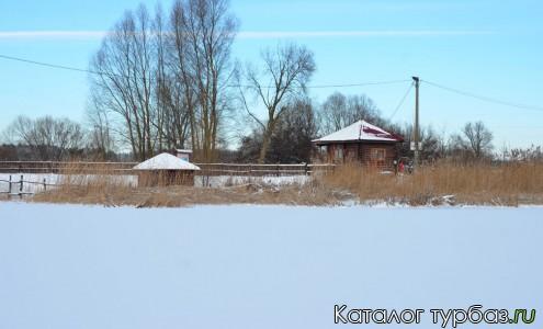 Загородный комплекс «Хутор Рыбацкий»