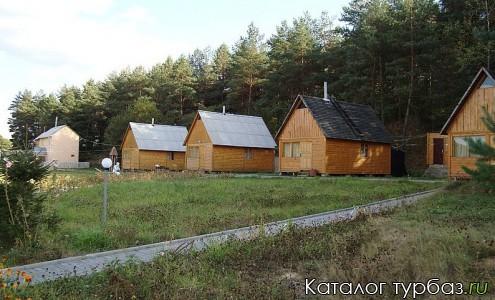 Рекреационный комплекс «Паламаренково»
