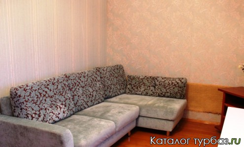 Апартаментный комплекс «Таганай»