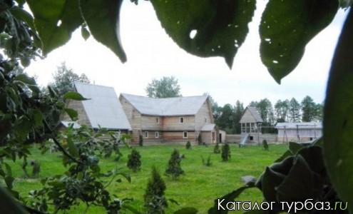 Семейный хутор «Зеленая светлица»
